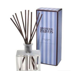 Henri Bendel Lavender Leaves Fragrance Reeds